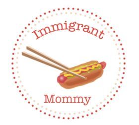 Immigrant Mommy